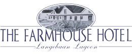 the farmhouse hotel logo
