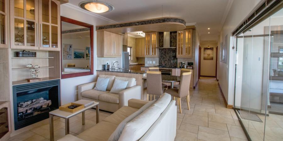 kite mansion penthouse living room