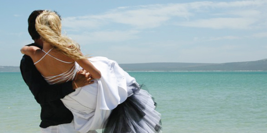 wedding venues in langebaan