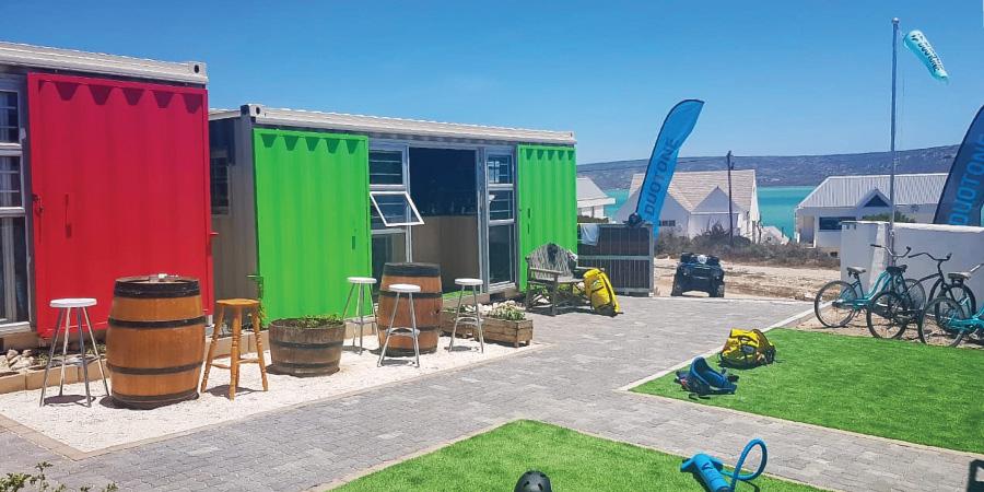 kite basecamp