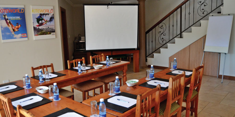 conference venues in langebaan