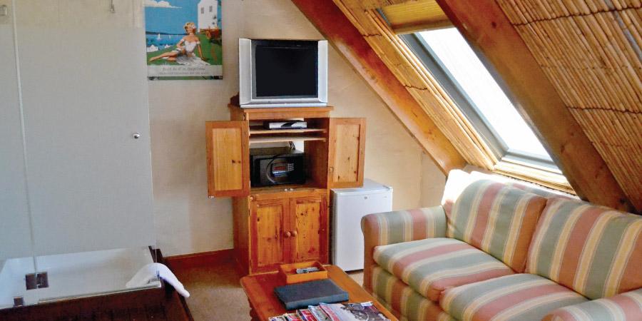 travellers room bedroom